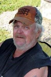Jerry Francis  Molargik