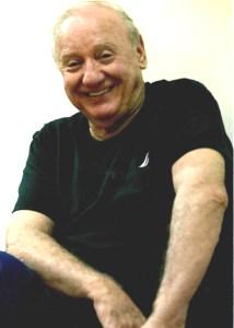 Kenneth Ray  Cross