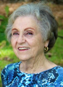 June  Rippy