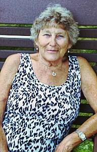 Rita Claudette  Ray