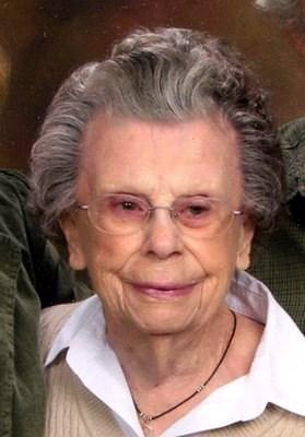 Dorothy Hartnack