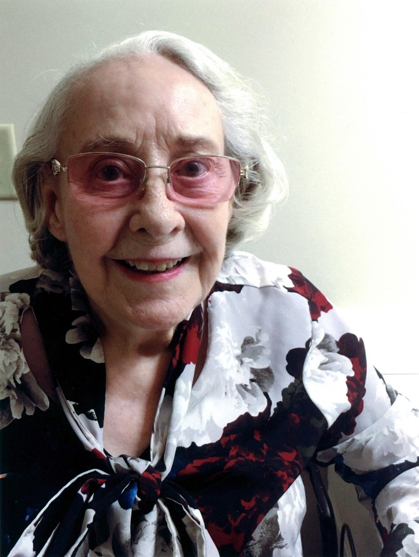 Colette Marie  Robinson