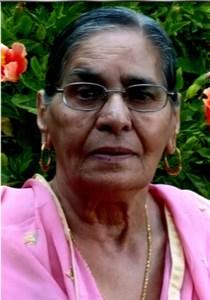 Gurmej  Kaur