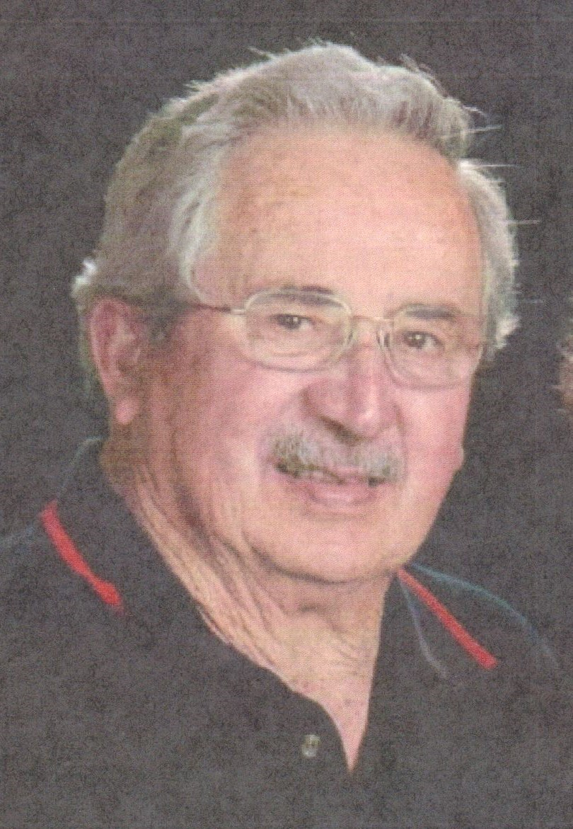 "Kenneth E. ""Ken""  Schwalbert"