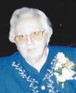 Doris Woytovich