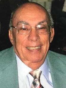 George Dominguez  Cintron