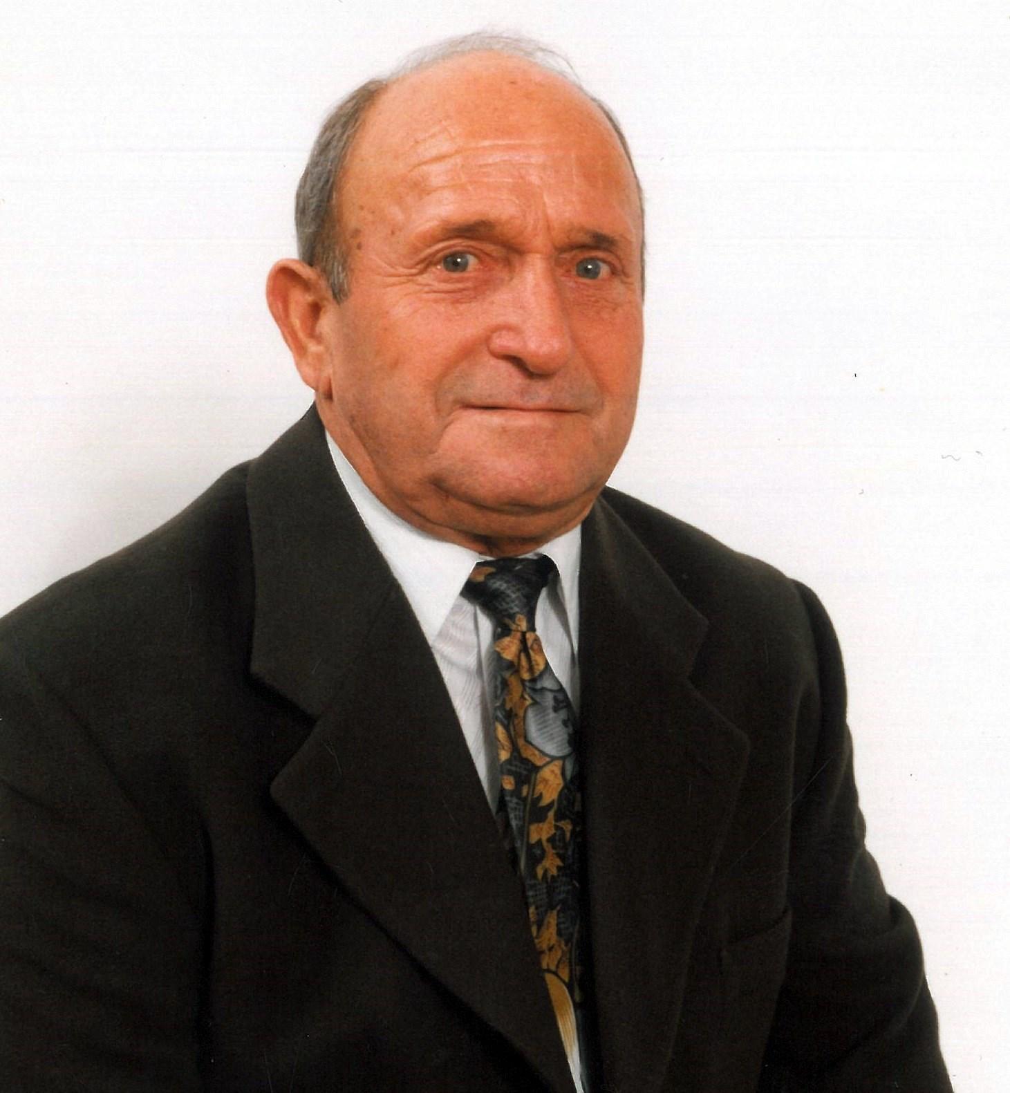 Giuseppe  Guarragi