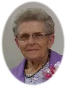 Leona Ruth  Chubb