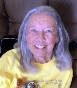 Mary Lou  Carpenter