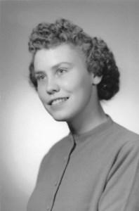 JoAnn Marice  Weaver