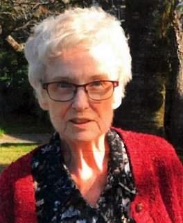 Shirley Jeanne  Akerman