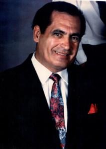 Jose Cirilo  Rivera Ortiz