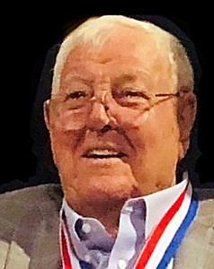 Walter Lee  Pickard