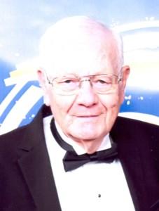 Charles Joseph  Morrison
