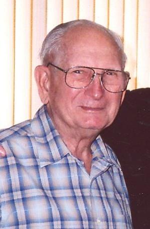Ellis Norman Beesley Obituary - Manasquan, NJ