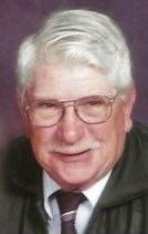 Lyle Dean  McManus