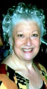 Anna Maria  Cantu