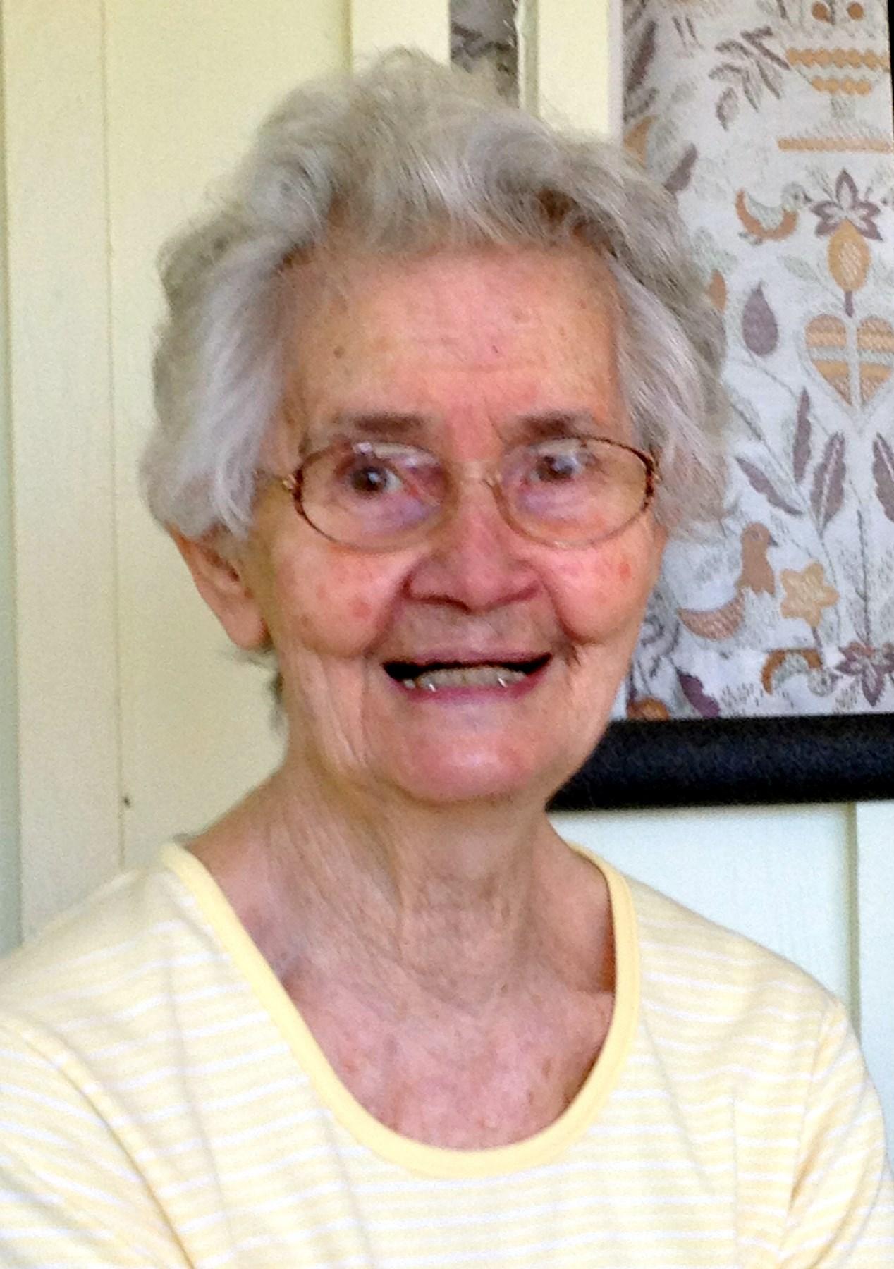 Dorothy Gertrude  Harrod