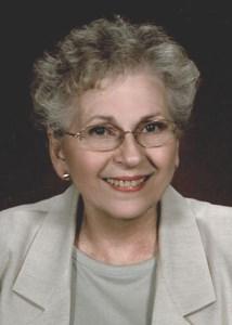 Lois Broussard  Bayard