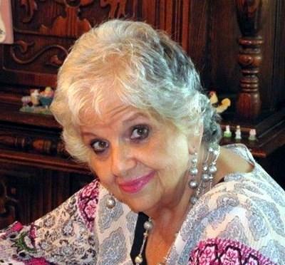 Patsy Chambers