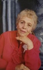 Rosa Cervantes
