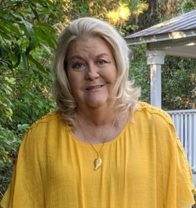Deborah Ann  Bishara