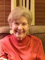 Mary Lacey