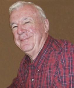 Norman James  Moran