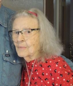 Dorothy Mae  Presnell