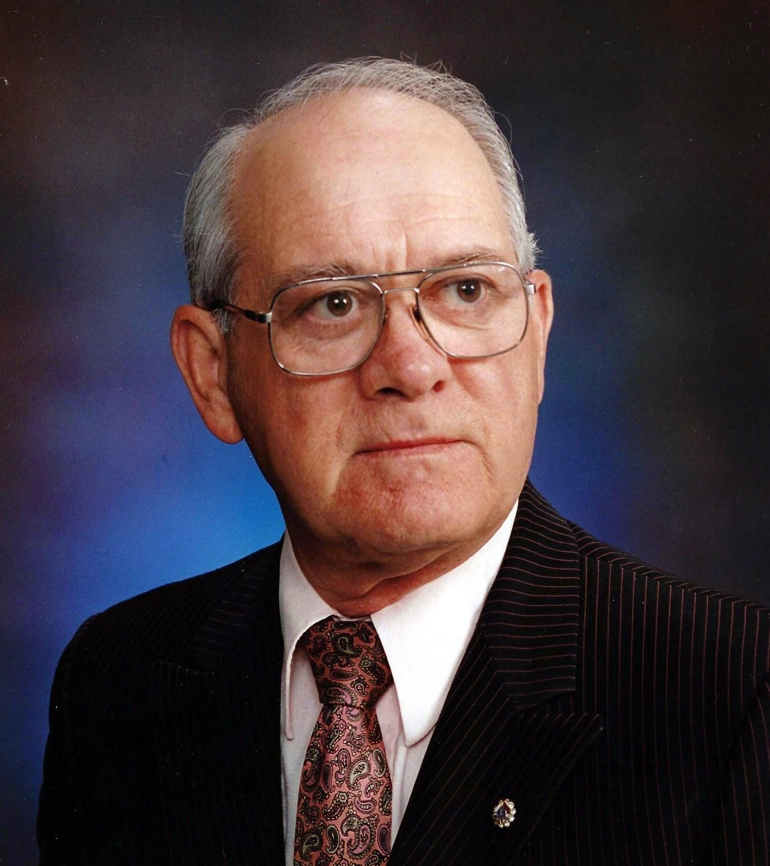 Allen Norman  Krejci