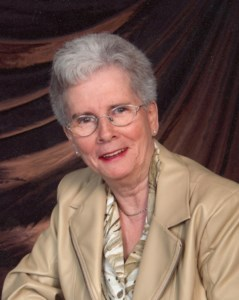 Denise  Girard Chapdelaine
