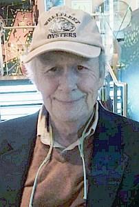 John E.  Goff