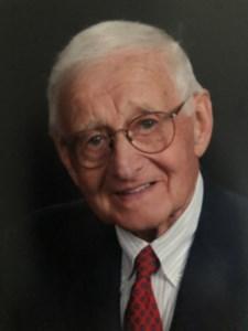 Dr. Joseph Charles  Cerny