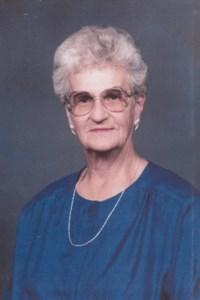 Edythe Louise  McDonald