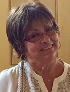 Joanne Varca  Powers