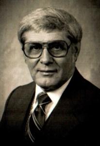 Robert J.  Dido Sr.