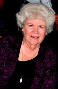 Patricia Ann  Middleton