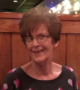 Nancy Ann  Pardue