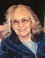 Shirley McKenzie