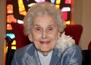 Betty Davey  Brown