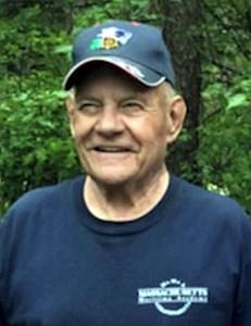 Gerald Martin  Leach Sr.