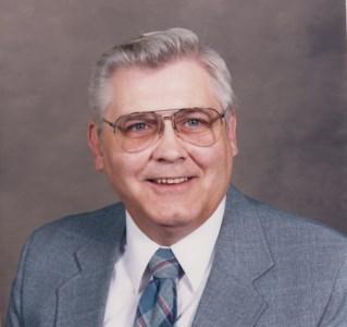Gerald Edward  Currie