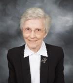 Sister Barbara Schroeder