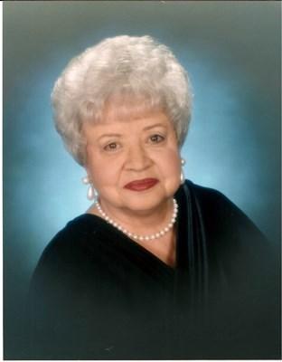 Lorine Caldwell