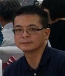 Kenway Khanwa  Lam