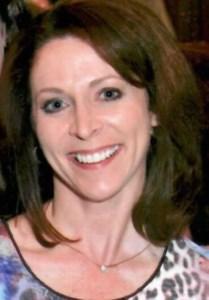 Stephanie Cheramie  Simoneaux
