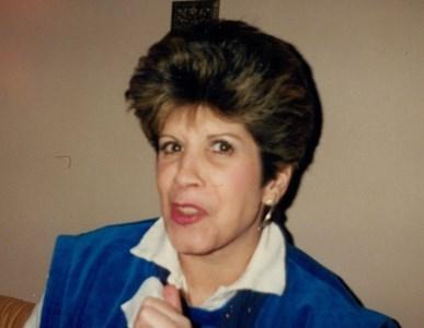 Rosemarie  Norcott