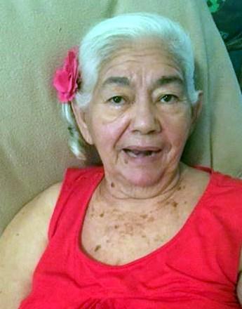 Juanita Cruz Delgado Obituary - Naples, FL
