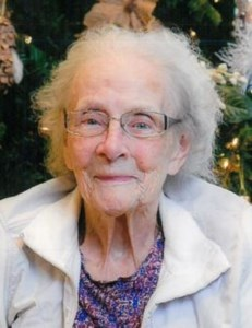 Mrs. Barbara Odette  Hamar