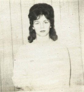 Flora Eulene  Phillips